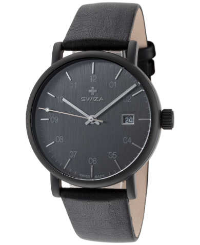 Swiza Men's Watch WAT.0141.1101