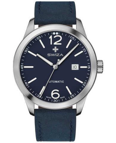Swiza Men's Automatic Watch WAT.0266.1001
