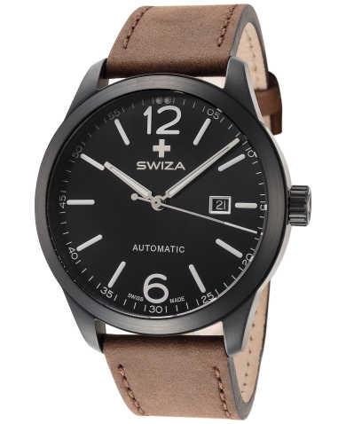 Swiza Men's Automatic Watch WAT.0266.1101