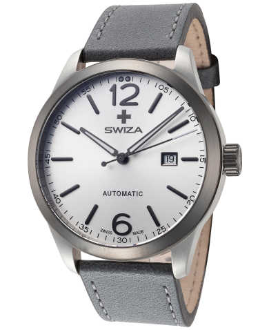 Swiza Men's Watch WAT.0266.2201