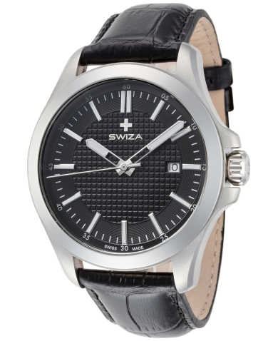 Swiza Men's Watch WAT.0761.1001