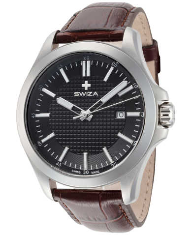 Swiza Men's Watch WAT.0761.1002