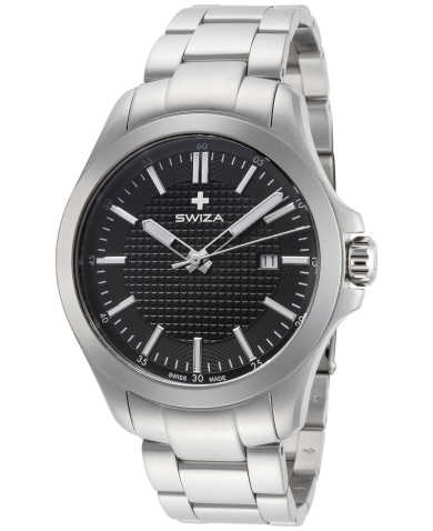 Swiza Men's Watch WAT.0761.1003
