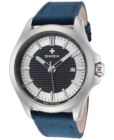 Swiza Men's Watch WAT.0761.1004