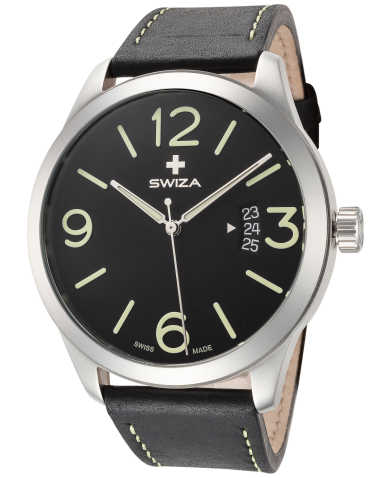 Swiza Men's Watch WAT.0871.1001