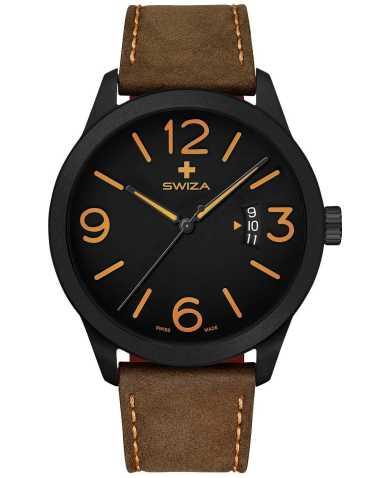 Swiza Men's Watch WAT.0871.1101