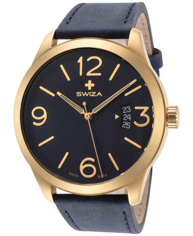 Swiza Men's Watch WAT.0871.1301