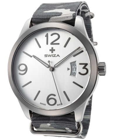 Swiza Men's Watch WAT.0871.2201