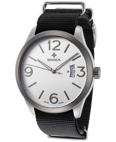 Swiza Men's Watch WAT.0871.2202