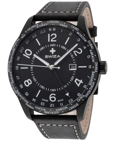 Swiza Men's Watch WAT.0872.1101