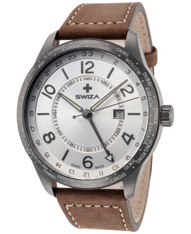Swiza Men's Watch WAT.0872.1201
