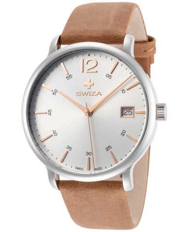 Swiza Men's Watch WAT.1161.1001