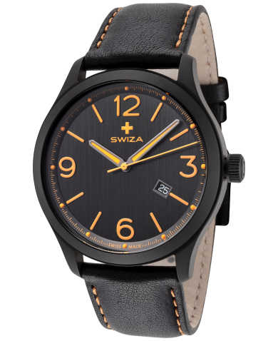 Swiza Men's Watch WAT.1251.1101