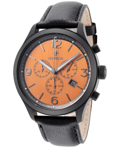 Swiza Men's Watch WAT.1263.1102