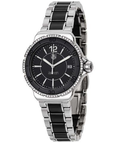 Tag Heuer Women's Quartz Watch WAH1212-BA0859