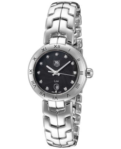 Tag Heuer Women's Quartz Watch WAT1410-BA0954