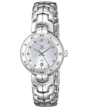 Tag Heuer Women's Quartz Watch WAT1417-BA0954-SD