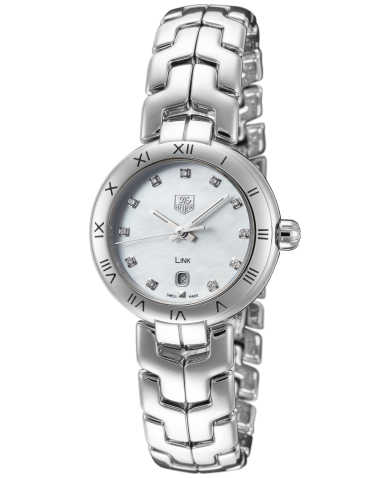 Tag Heuer Women's Quartz Watch WAT1417-BA0954