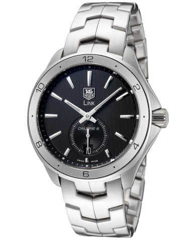 Tag Heuer Men's Automatic Watch WAT2110-BA0950