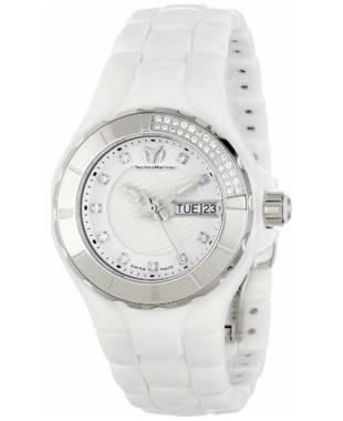 TechnoMarine Women's Quartz Watch TM-110023C