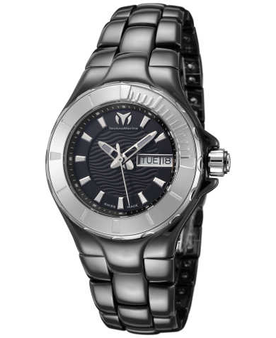 TechnoMarine Cruise TM-110026C Women's Watch