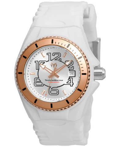 TechnoMarine Cruise JellyFish Women's Quartz Watch TM-115134