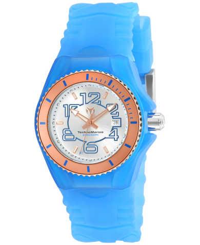 TechnoMarine Cruise JellyFish Women's Quartz Watch TM-115135
