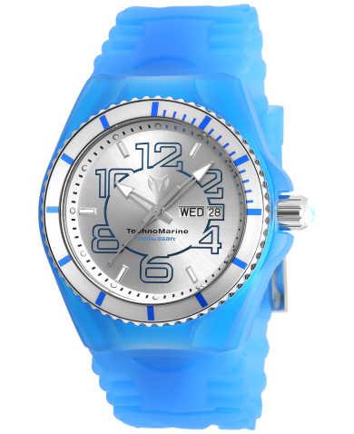 TechnoMarine JellyFish Men's Quartz Watch TM-115140