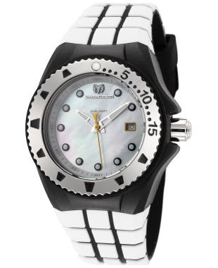 TechnoMarine Locker Women's Quartz Watch TM-115221