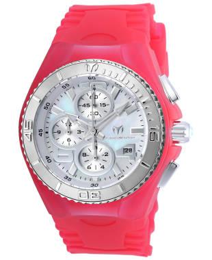 TechnoMarine Cruise JellyFish Women's Quartz Watch TM-115260