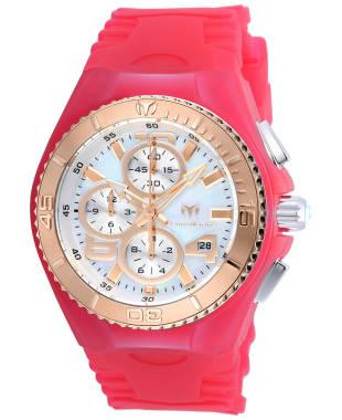 TechnoMarine Cruise JellyFish Women's Quartz Watch TM-115268