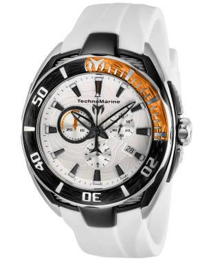 TechnoMarine Cruise California II Men's Quartz Watch TM-118040