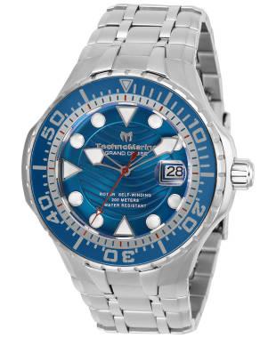 TechnoMarine Men's Automatic Watch TM-118071