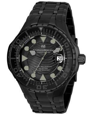 TechnoMarine Men's Automatic Watch TM-118073