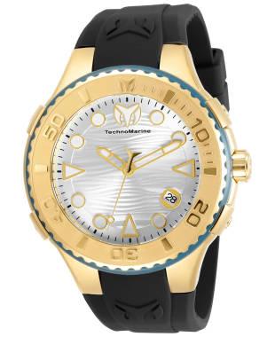 TechnoMarine Cruise Freedom Men's Quartz Watch TM-118101