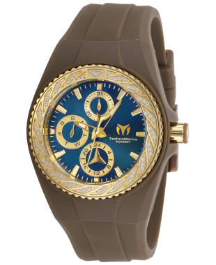 TechnoMarine Cruise TM-118111 Women's Watch