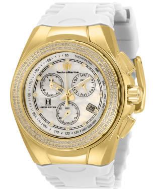 TechnoMarine Women's Quartz Watch TM-119008