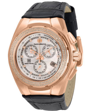 TechnoMarine Women's Quartz Watch TM-119009