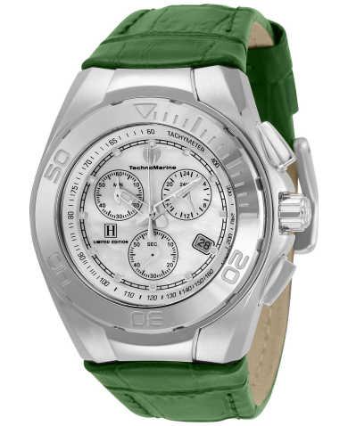 TechnoMarine Women's Quartz Watch TM-119010