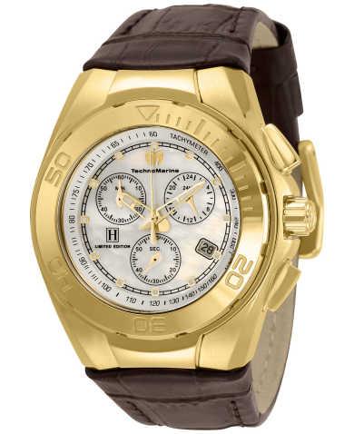 TechnoMarine Women's Quartz Watch TM-119011