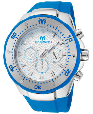 TechnoMarine Sea Manta TM-218000 Men's Watch