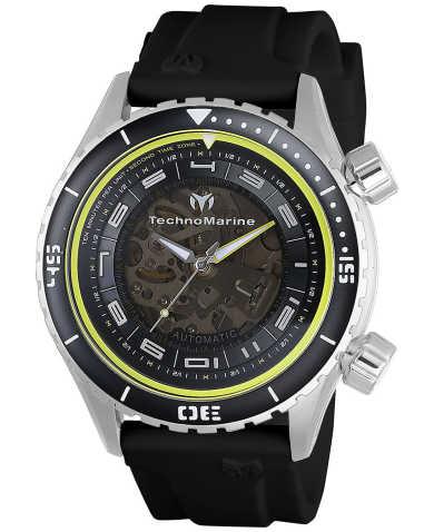 TechnoMarine Men's Automatic Watch TM-218001