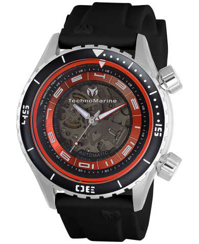 TechnoMarine Manta TM-218002 Men's Watch
