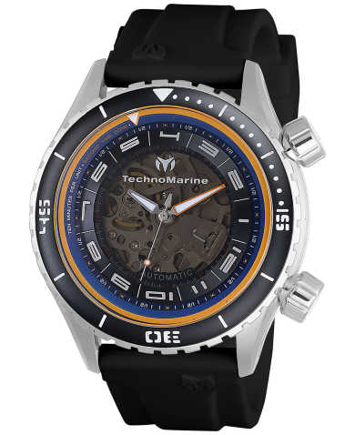TechnoMarine Men's Automatic Watch TM-218003