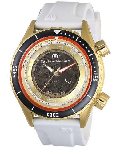 TechnoMarine Men's Automatic Watch TM-218004