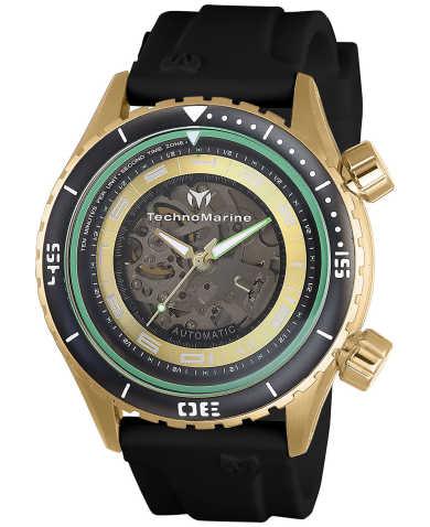 TechnoMarine Men's Automatic Watch TM-218005