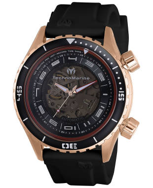 TechnoMarine Men's Automatic Watch TM-218006