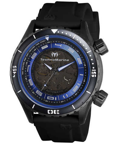 TechnoMarine Manta TM-218008 Men's Watch