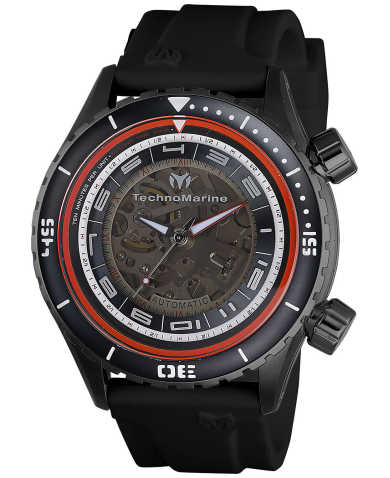 TechnoMarine Men's Automatic Watch TM-218009