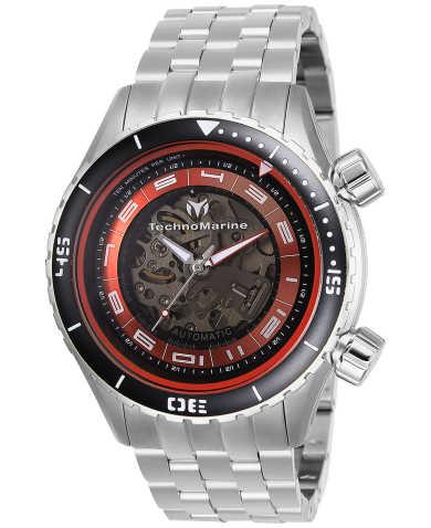 TechnoMarine Men's Automatic Watch TM-218010